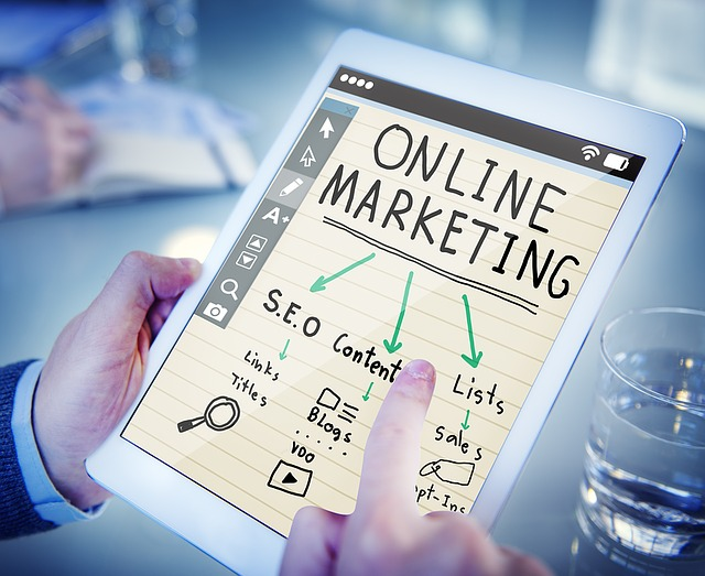 El blog, herramienta fundamental para el Marketing Online