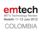 Emtech Colombia 2012