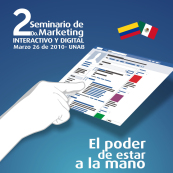 2do. Seminario de Marketing Interactivo y Digital